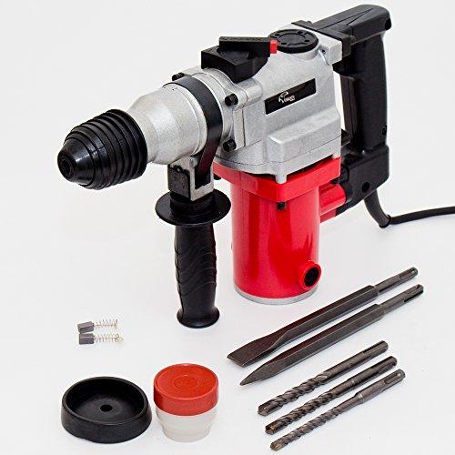 TUCAN SDS-Plus Bohrhammer 850 Watt