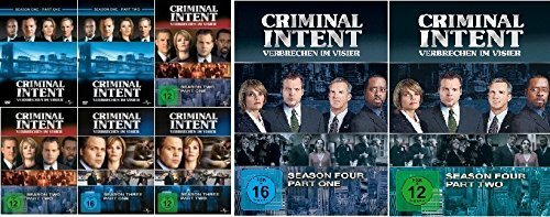 Law & Order: Criminal Intent iTunes