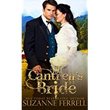 Cantrell's Bride (English Edition)