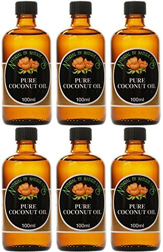 6-pack-natural-by-nature-oils-coconut-oil-nbn-118-100ml-6-pack-bundle-by-natural-by-nature-oils