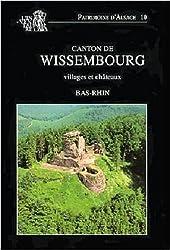 Canton de Wissembourg (Bas-Rhin)