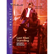 Last Man Standing (The Brotherhood)