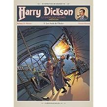 Harry Dickson T3 - Les Amis de l'enfer (NED)