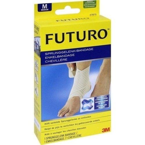 futuro bandagen FUTURO Sprunggelenkbandage M 1 St Bandage
