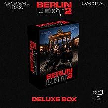 Capital Bra & Samra: Berlin Lebt 2 (Ltd.Deluxe Box)