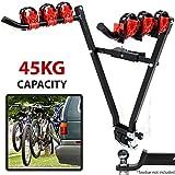 Marko Auto Accessories 3 Bike Cycle Bicycle Mountain Rear...