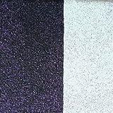1kg (Grundpreis 17,90€/kg) Glitter Effektwandfarbe (Lila), Glitterfarbe Wand, Wandfarbe, Tapete, Farben