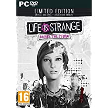 Life is Strange Before the Storm Limited Edition (PC) [PEGI-AT]