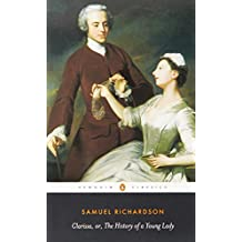 Clarissa, or the History of A Young Lady (Penguin Classics)