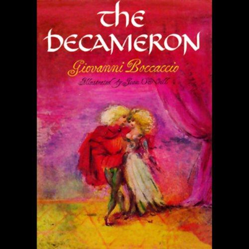 The Decameron  Audiolibri