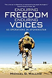 Enduring Freedom, Enduring Voices: US Operations in Afghanistan (General Military)