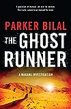 The Ghost Runner: A Makana Investigation