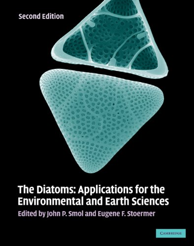 The Diatoms 2nd Edition Hardback