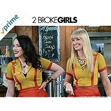 2 Broke Girls - Staffel 4 [dt./OV]
