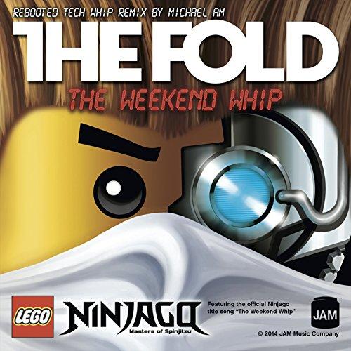 Lego Ninjago - The Weekend Whip (Michael Am 2014 Remix)