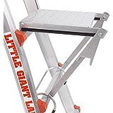 Little Giant Work - Plataforma para escalera