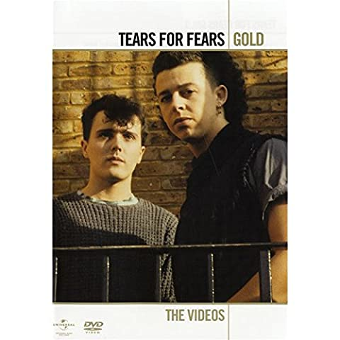Gold : Tears For Fears