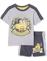Sun City FR Pirate Minion, Vêtements de Corps de Sport Garçon