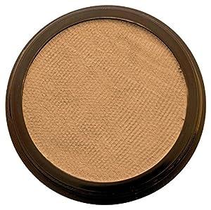 Eulenspiegel - Maquillaje Profesional Aqua, 12 ml / 18 g, Color TV-8 Piel Oscura (135082)