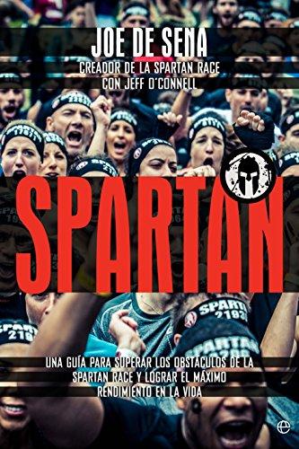 Spartan (Deportes) por Joe De Sena