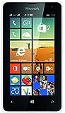 Microsoft Lumia 532 Smartphone Compact