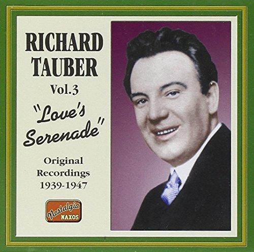 Love S Serenade (Original Recordings 1939-1947)