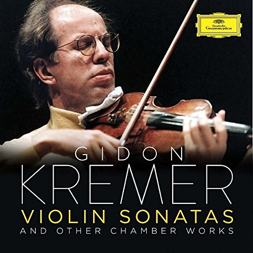 Violin Sonatas And Other Chamber Works (Beethoven-music Box)