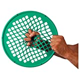 Power-Web Senior Übungsnetz Handtrainer Fingertrainer 38 cm, Grün, Stark