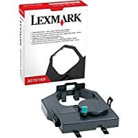 Lexmark 3070169 Nastro Alta Resa, Nero
