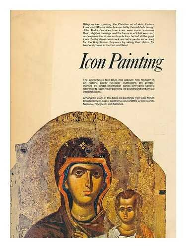 Icon painting par John Taylor