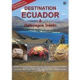 Todd Gamble - Destination Ecuador [Alemania] [DVD]