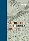 Handschriften der Romantik: Gedichte und Briefe aus der Handschriftensammlung des Freien Hochstifts Frankfurt am Main