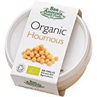 San Amvrosia Health Foods Houmous, 170 g