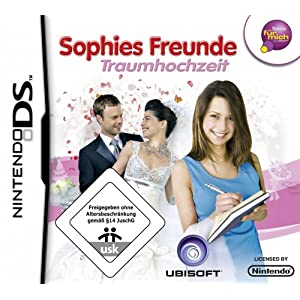 Sophies Freunde – Traumhochzeit