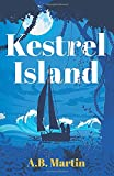 Kestrel Island: An adventure story for 9 - 13 year olds (Sophie Watson Adventure Mystery Series)