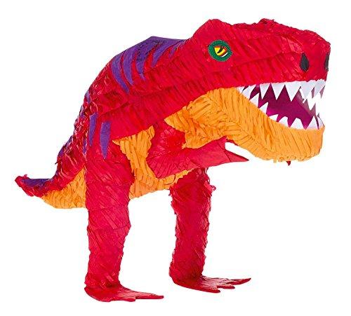 amscan Pinata Dinosaurier (Wie Groß Ist T-rex)