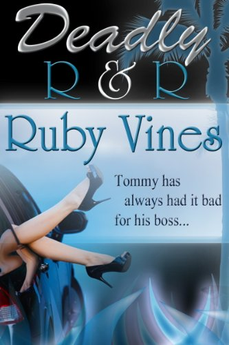 Deadly R&R (English Edition) - Ruby Grapevine