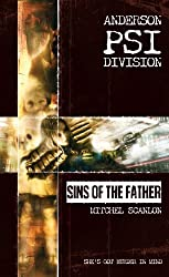 Anderson PSI Division #3: Sins of the Father