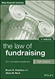 The Law of Fundraising, 2017 Cumulative Supplement (Wiley Nonprofit Authority)