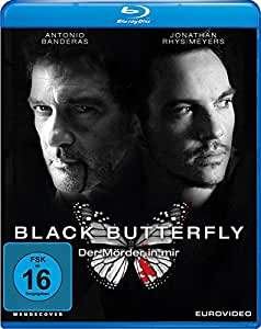 Black Butterfly - Der Mörder in mir [Blu-ray]