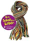 Ein Schal fürs Leben - handgestrickter Fertigschal vom offiziellen Lieferanten