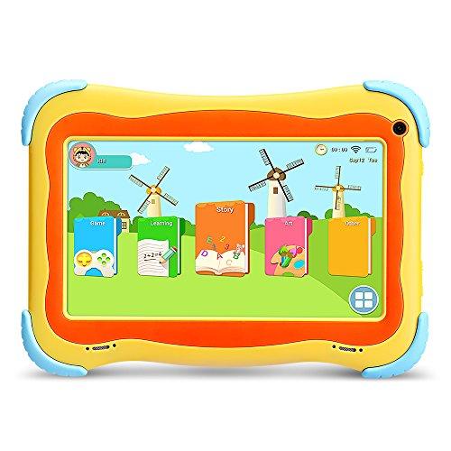 YUNTAB Q91 Tablet para niños -Android 8.1 de 7