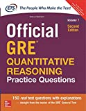 #5: Official GRE  Quantitative Reasoning Practice Questions