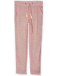 TOM TAILOR Kids Mädchen Hose Soft Printed Harems Pants