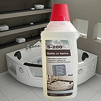 Fa Produit d'entretien nettoyant Baignoire balnéo et système hydromassage