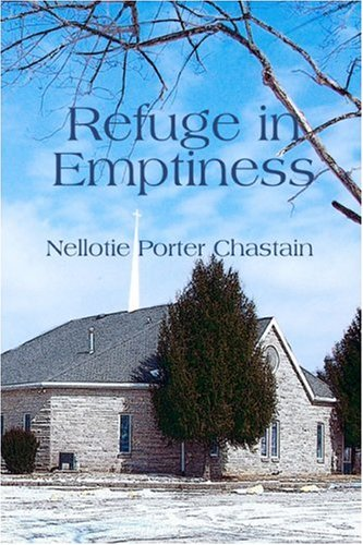 Refuge in Emptiness Cover Image