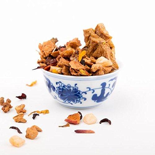 Kaki - Früchte Tee - 500g