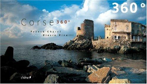 Corse : Edition bilingue franais-anglais