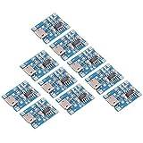 XCSOURCE 10pcs 1A 5V Mini USB TP4056 Module Carte Chargeur Batterie au Lithium TE585