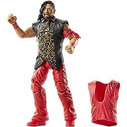 WWE Momentos Decisivos Shinsuke Nakamura Mattel Figura De Acción De Lucha Libre